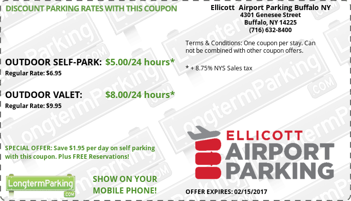 We can offer you airport parking coupons at over 80 major airports in the US & Canada including LAX, JFK, San Francisco, Chicago Ohare, Atlanta and LaGuardia airports.