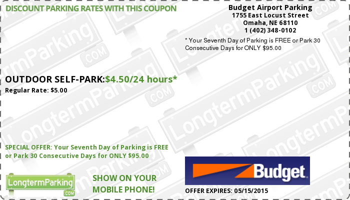 San Diego Airport Parking Best Rates On Long Term Parking